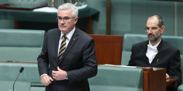 MP Wilkie Argues for stricter gambling measures with the FOBT endorsement